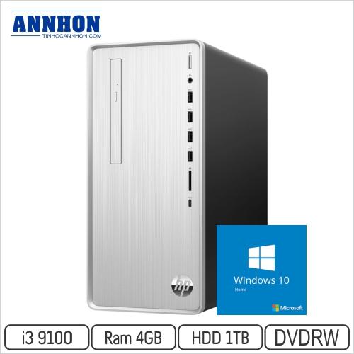 Máy tính để bàn HP Pavilion 590 TP01-0131d