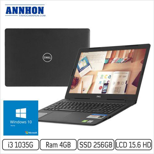 Laptop Dell Inspiron 15 3593-70205743