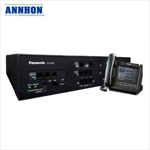Panasonic KX-NS300 6 trung kế 84 máy nhánh