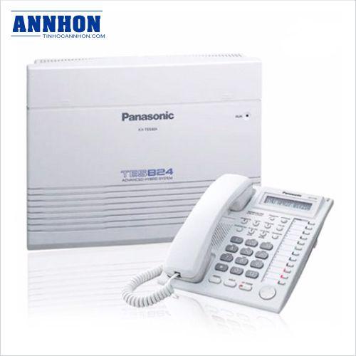 Panasonic KX-TES 8243 trung kê 8 nhánh