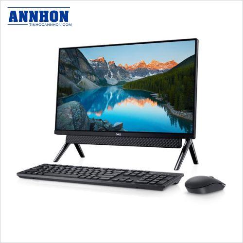 Máy tính tích hợp màn hình Dell Inspiron AIO Desktops 5400- i5