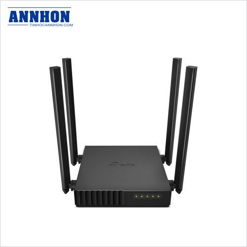 Router Wifi TPLink Archer C54
