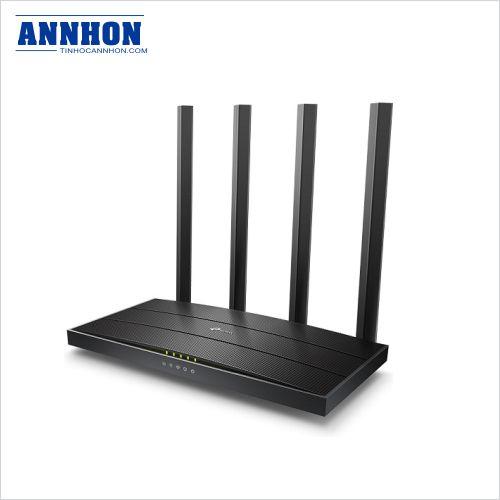 Router Wifi TPLink Archer C80